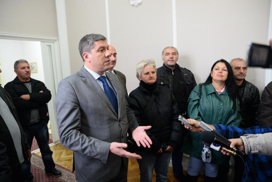 Photo of Partneri Prvog maja pozitivno odgovorili na apel Ministarstva privrede