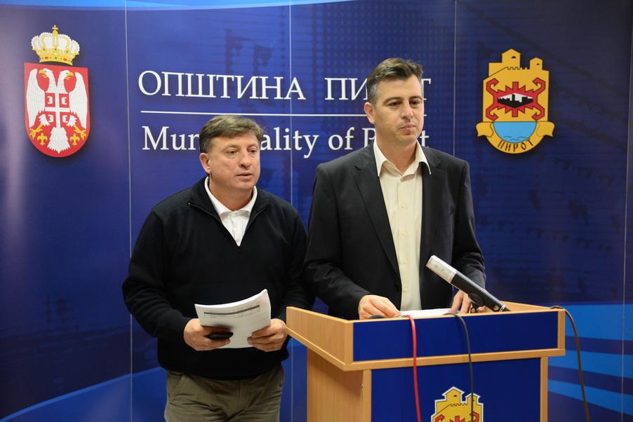 Photo of SPS će podržati budžet za 2015. godinu