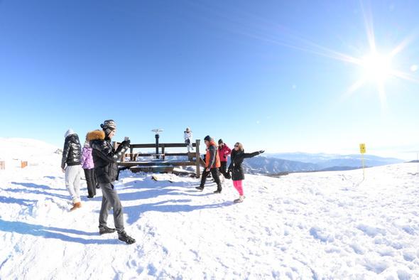 Photo of Otvorena skijaška sezona na Staroj planini