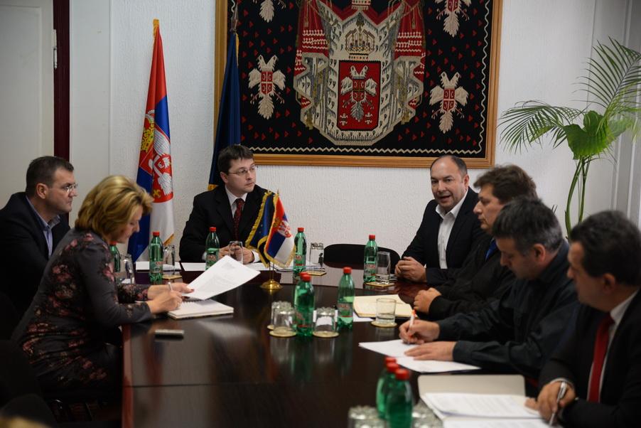 Photo of Babušnica i Bela Palanka daju po milion za skener