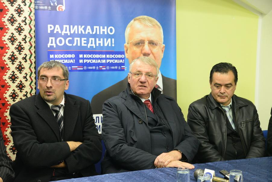 Photo of Šešelj:Sledeće godine obaramo režim