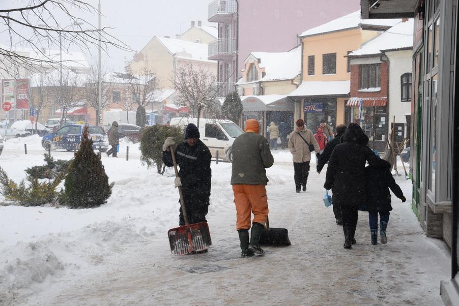 Photo of Tri sela bez struje