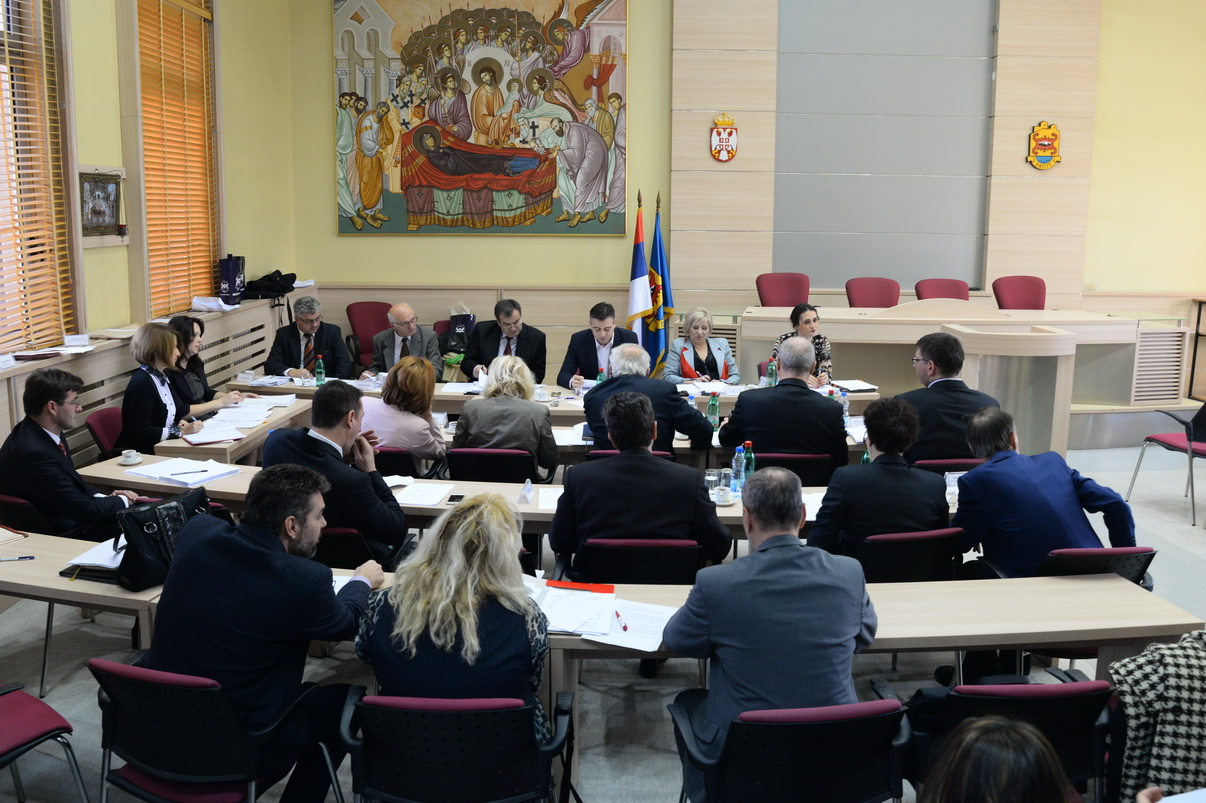 Photo of Planovi i programi prošli Opštinsko veće