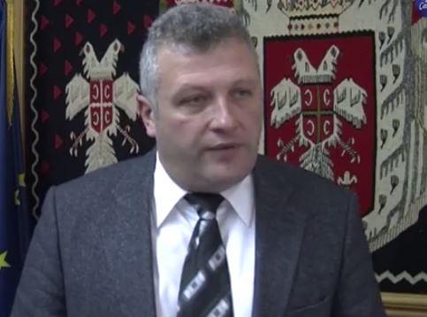 Photo of Državi sekretar Ministarstva poljoprivrede u Pirotu