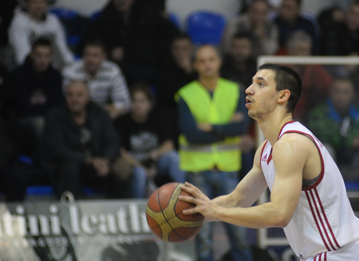 Photo of KK Sloboda Užice – KK Pirot 83:79 – KRAJ