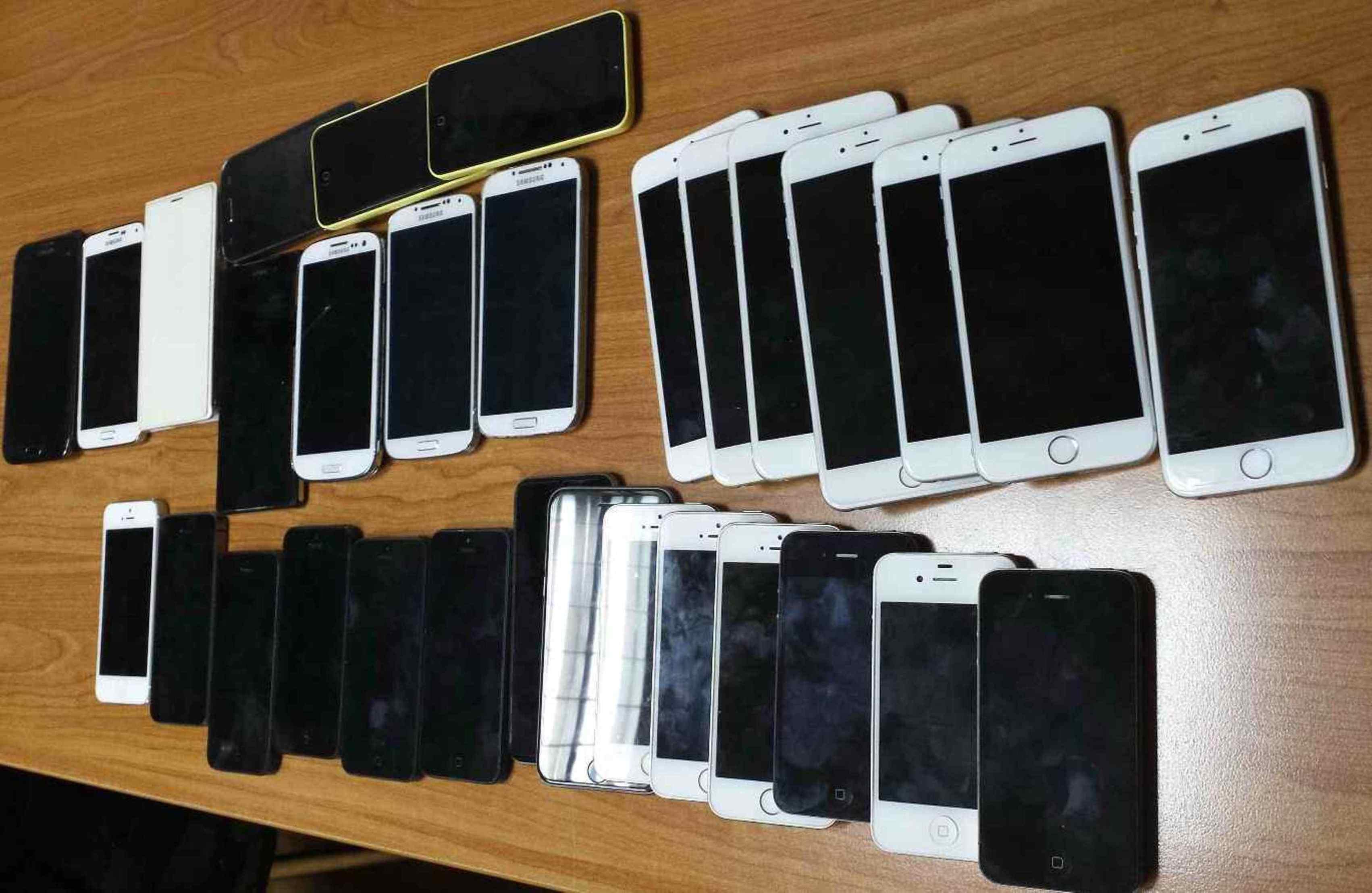 mobilni telefoni Gradina