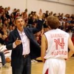 Kari Pešić držao predavanje o aktelnom momentu u svetskoj košarci na Fakultetu sporta