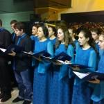 Hor Doma kulture održao tradicionalni koncert