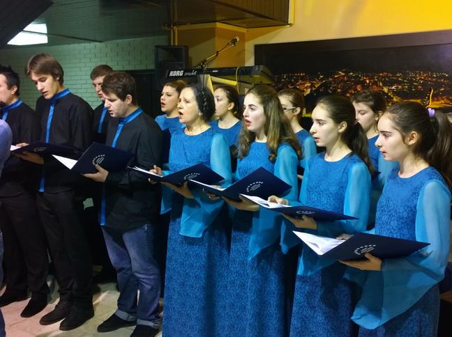 Photo of Hor Doma kulture održao tradicionalni koncert