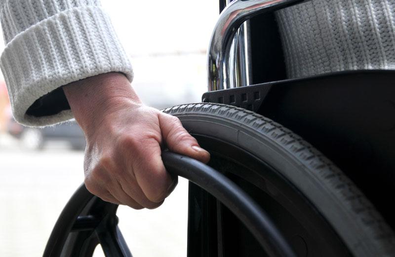 """Photo of Hala """"Kej"""" pristupačna i osobama sa invaliditetom"""