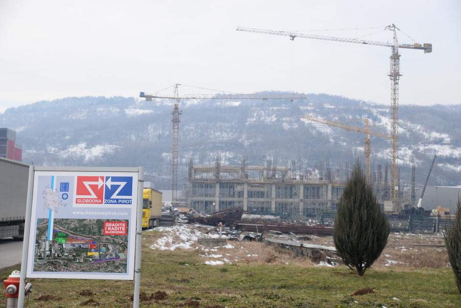 Photo of Izvoz – pola milijarde evra