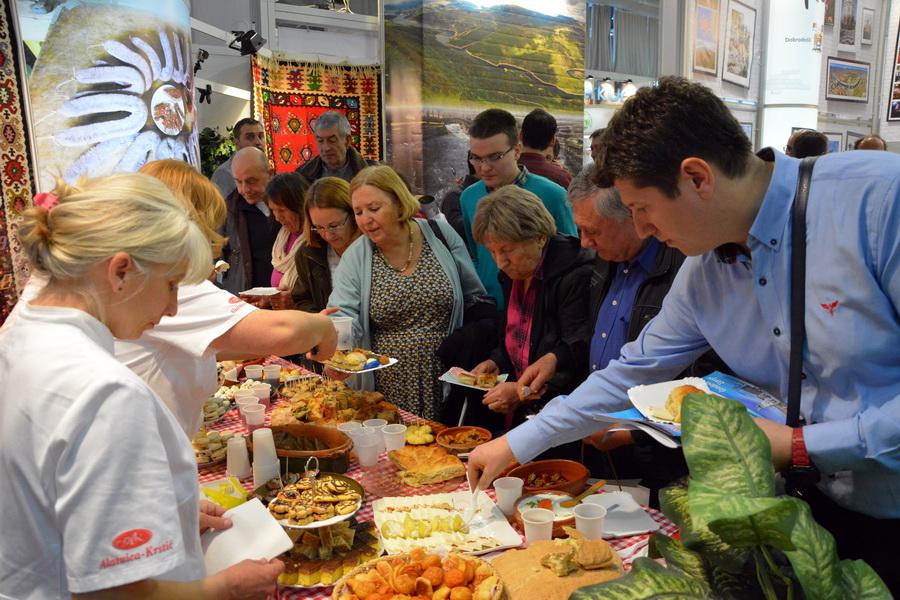 Photo of Pirotski brendovi na Sajmu etno hrane i pića