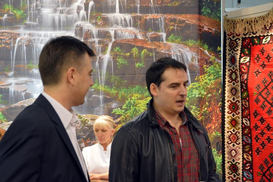 Photo of Zoran Kesić: Jednom promoter peglane, uvek promoter peglane