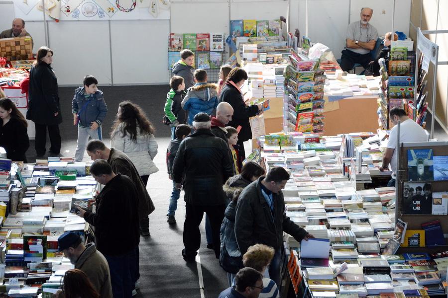 Photo of Miško Ćirić: Spremamo se za Sajam knjige i grafike, makar na otvorenom prostoru