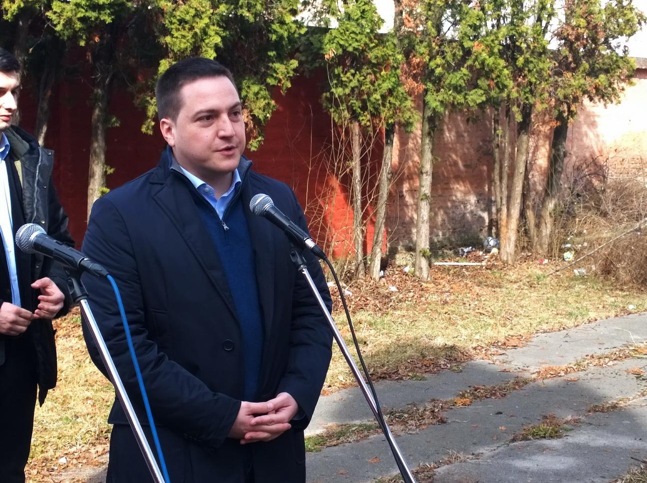 Photo of Ružić:SPS preuzima barjak socijaldemokratske ideje u Srbiji