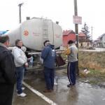 Zamućenje u seoskim vodovodima u Belom Polju i Barje Čifliku