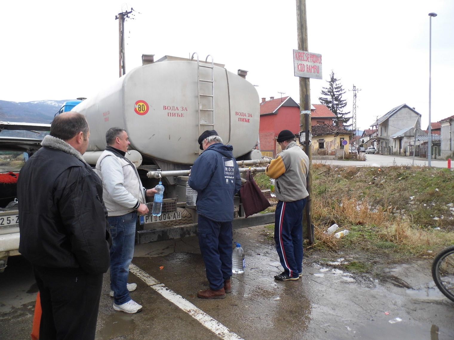 Photo of Konačno – voda za piće ispravna u celom gradu