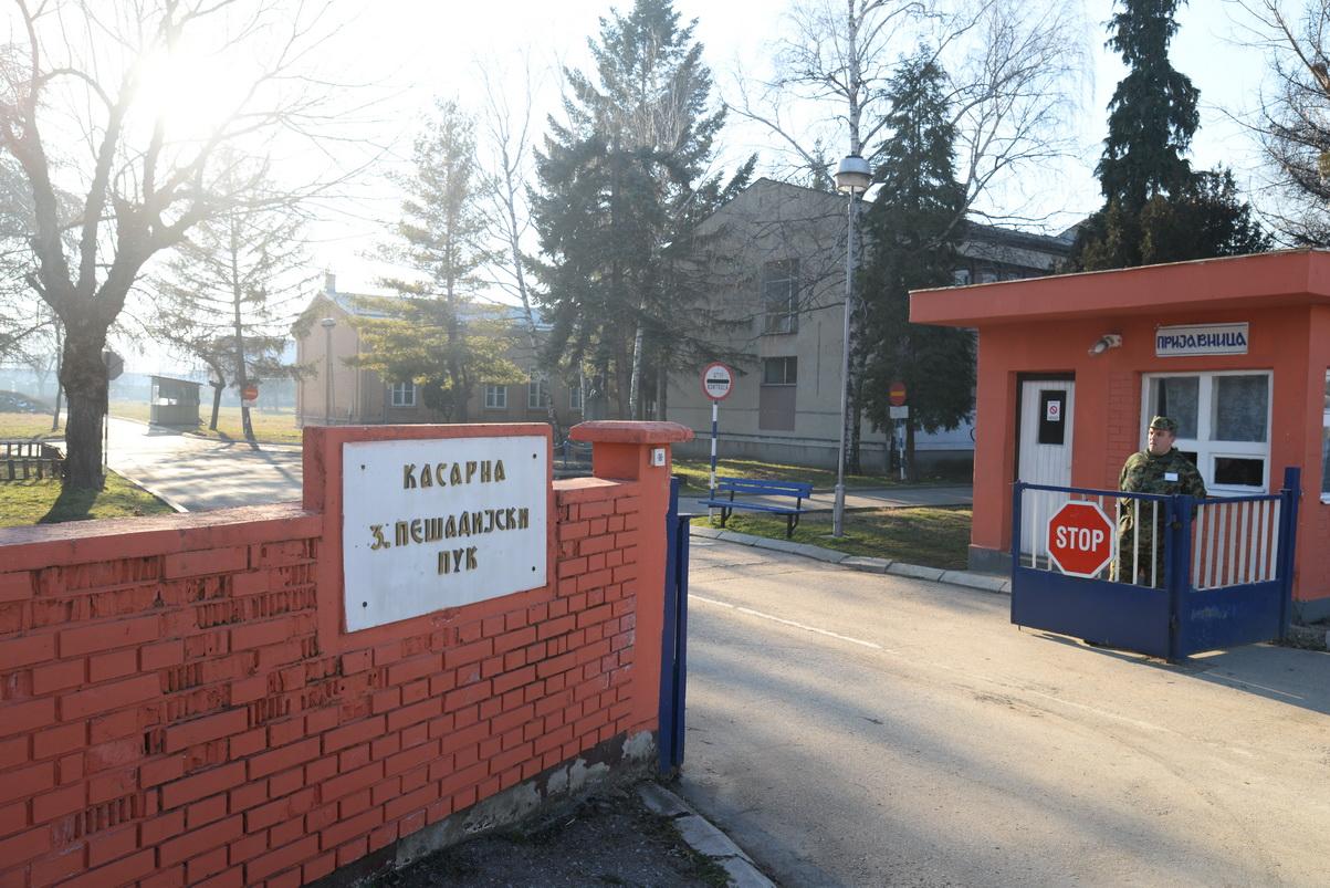 Photo of Vojska Srbije ne odustaje od oživljavanja pirotske kasarne