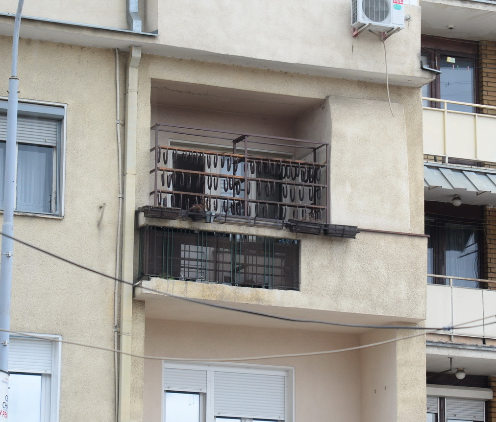Photo of Najlepši balkon u gradu