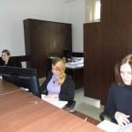 Pirotski Prekršajni sud među  najboljima u Srbiji!
