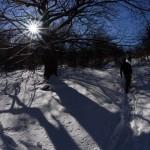 Gorska služba spasavanja probila put do zavejanog stočara kroz smetove  Suve planine