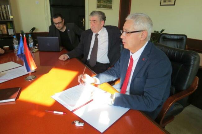 Photo of Sve više kompanija zainteresovano za članstvo u Privrednoj komori