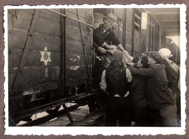Photo of Sećanje na pirotske Jevreje