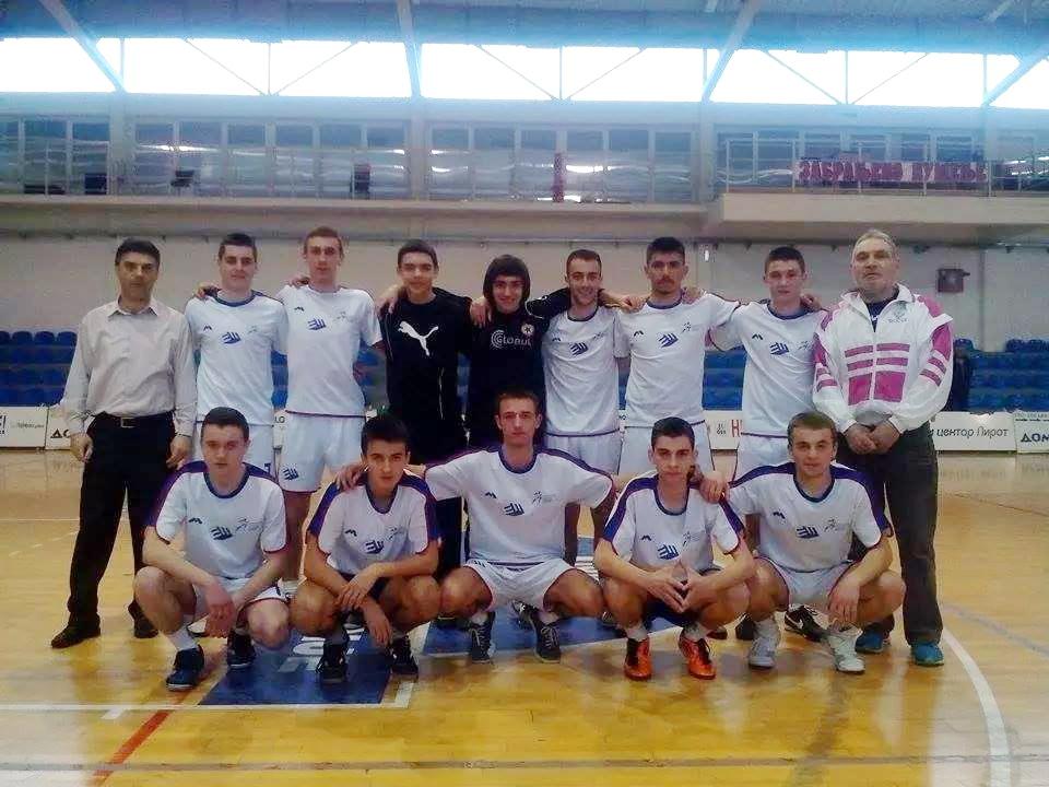 Photo of Fudbaleri Ekonomske škole prvaci okruga