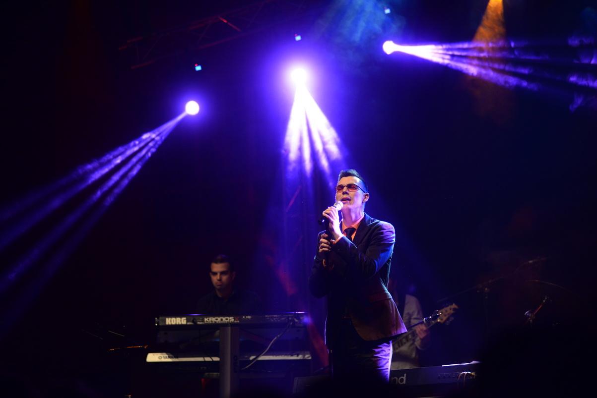 Photo of Željko Vasić pevao za Piroćanke!