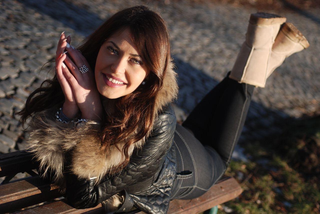 Photo of Miljana Lepojev, i šarm i lepota