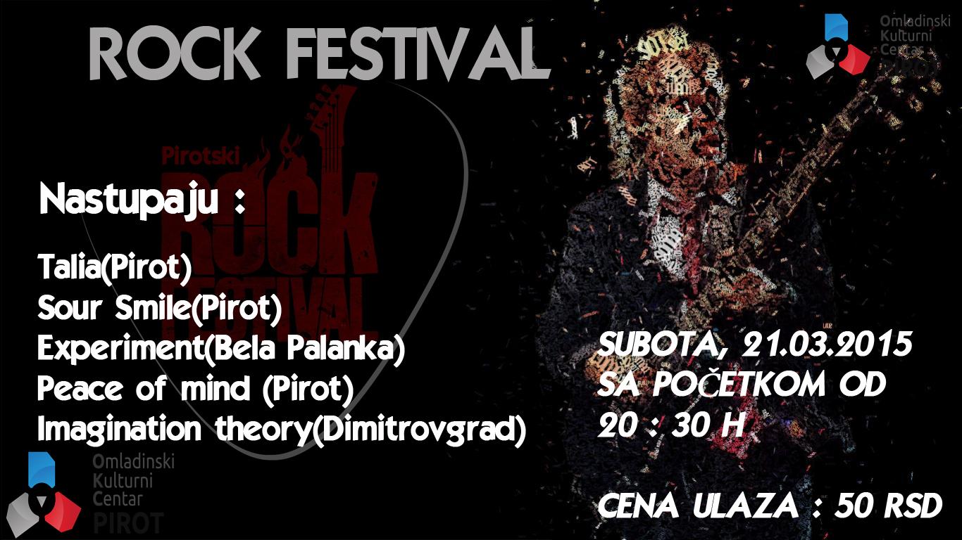 Rock fest Mart 2
