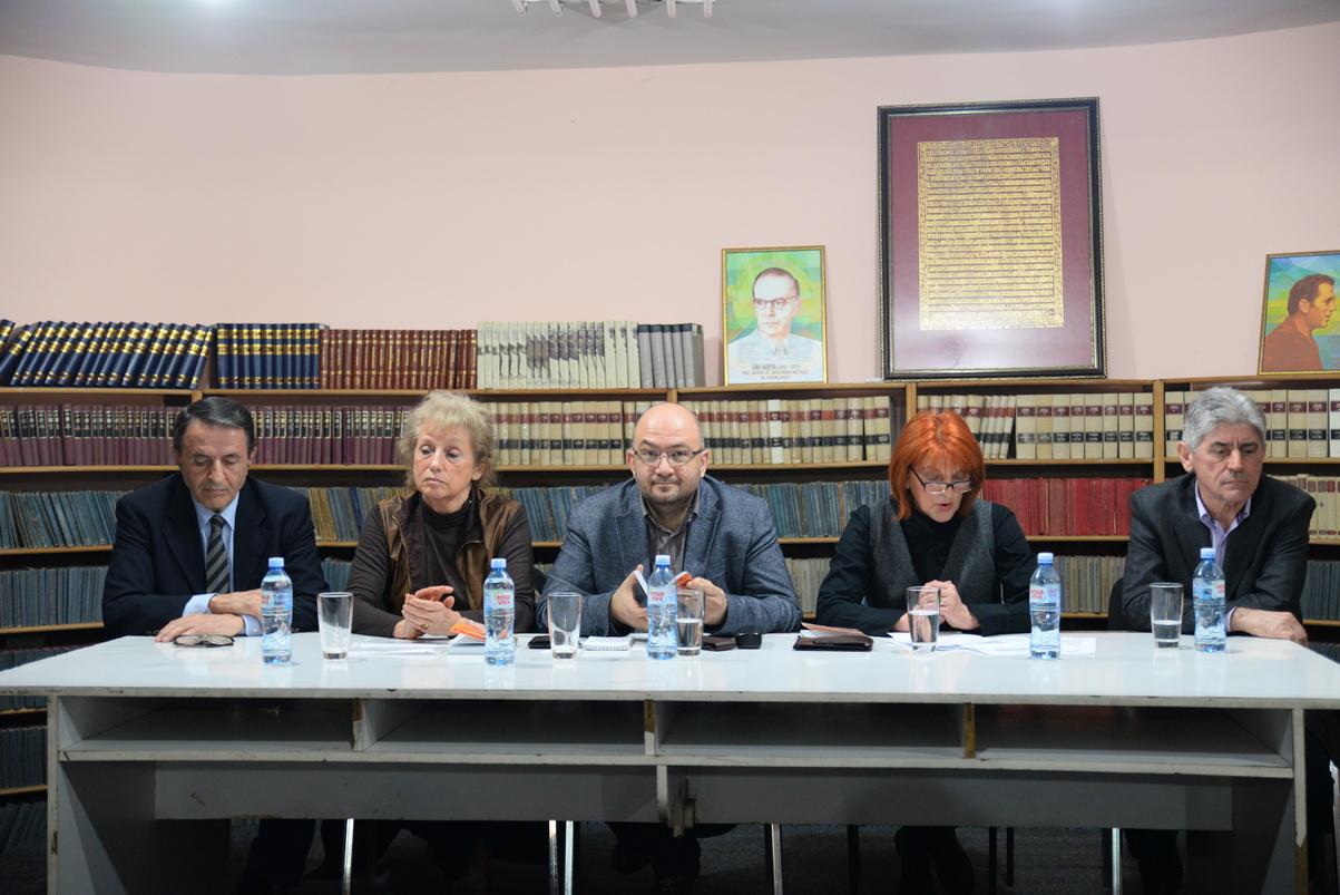 Photo of Svi postajemo Glišićevi Kića i Mića