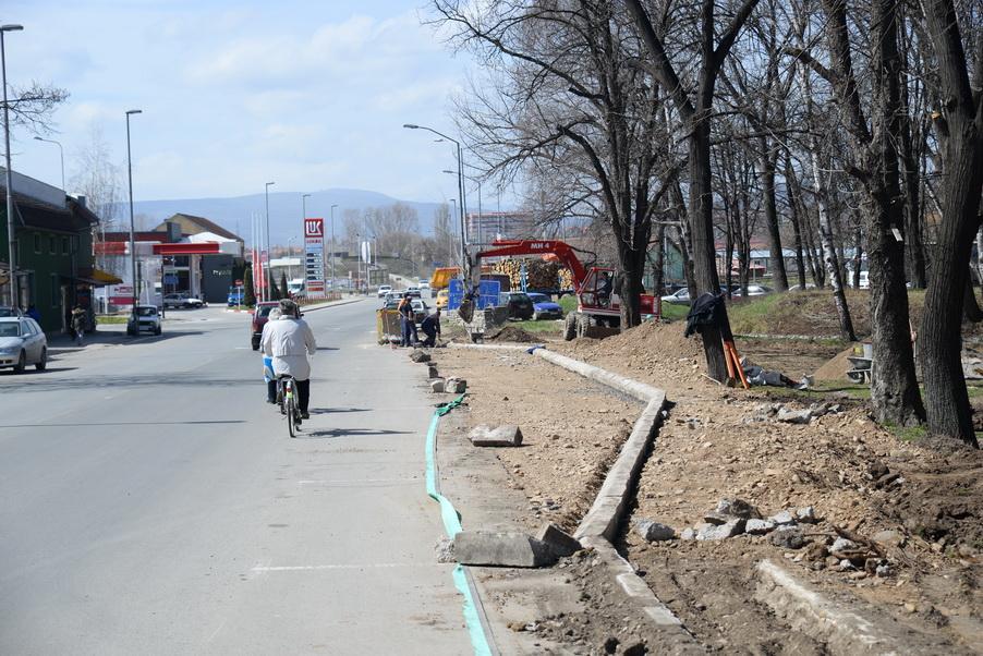 Photo of Uvodi se red u saobraćaj kod Kalea