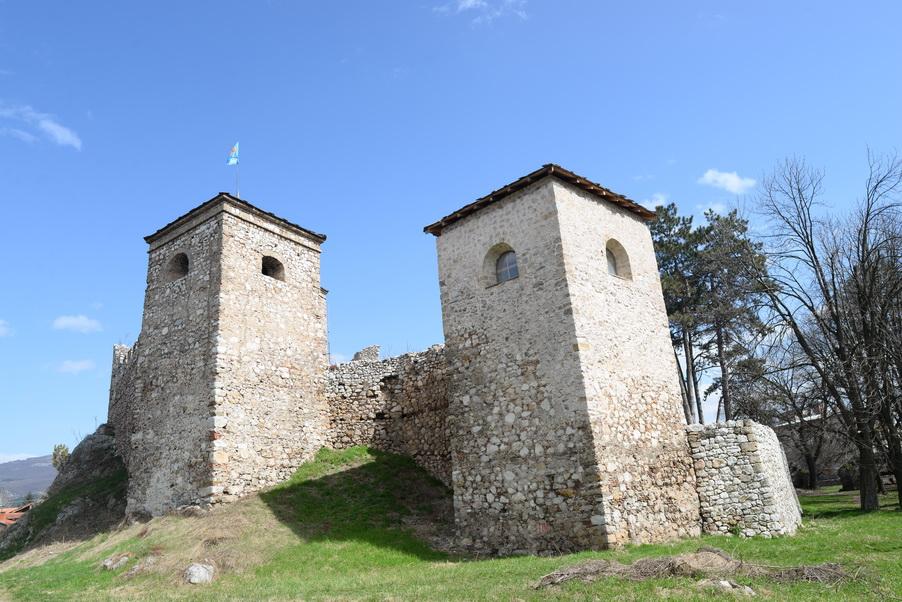 Photo of Raspisana javna nabavka za uređenje gornjeg grada Pirotske tvrđave