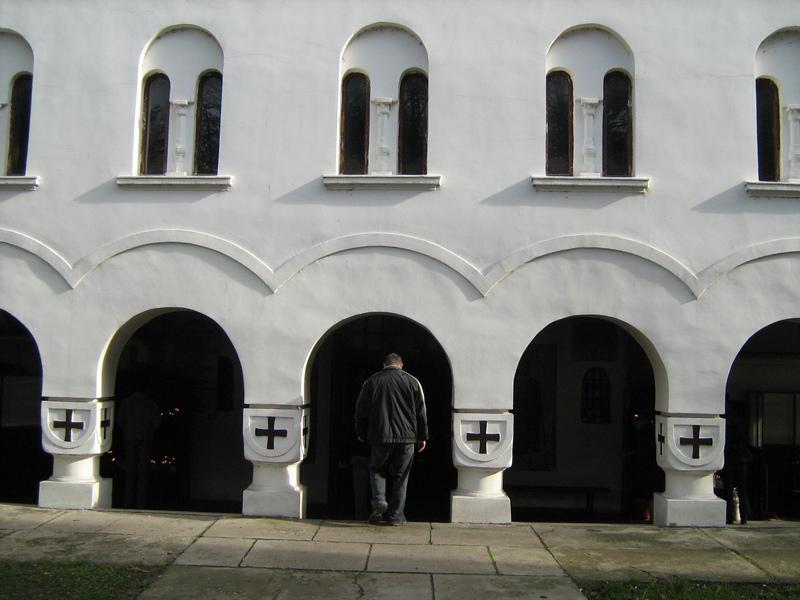 pazarska crkva