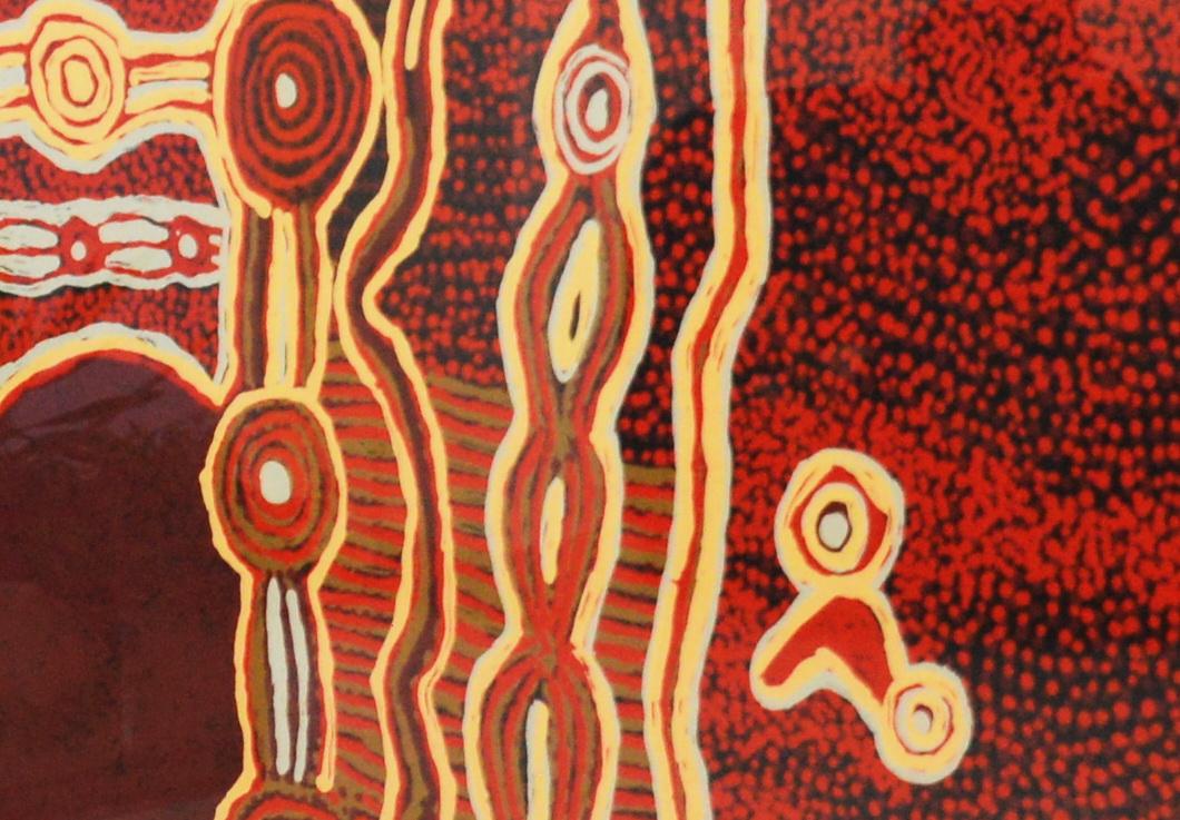 Photo of Šta povezuje pustinjske umetnike iz Australije i pirotski ćilim?