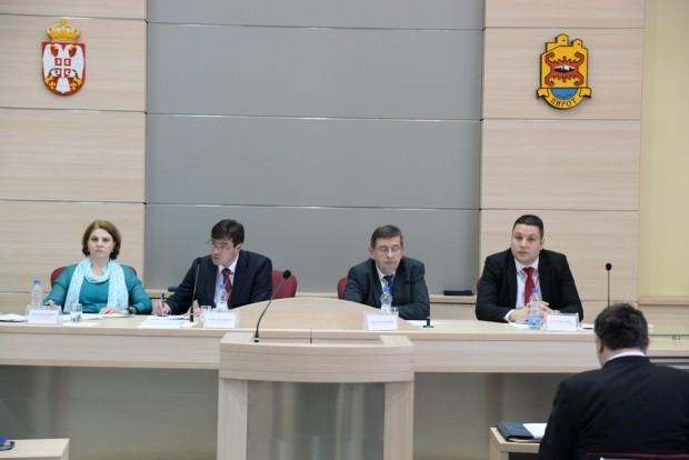 Photo of Zakazana sednica Skupštine opštine