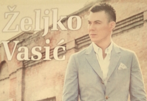 Photo of Željko Vasić peva za sve Piroćanke