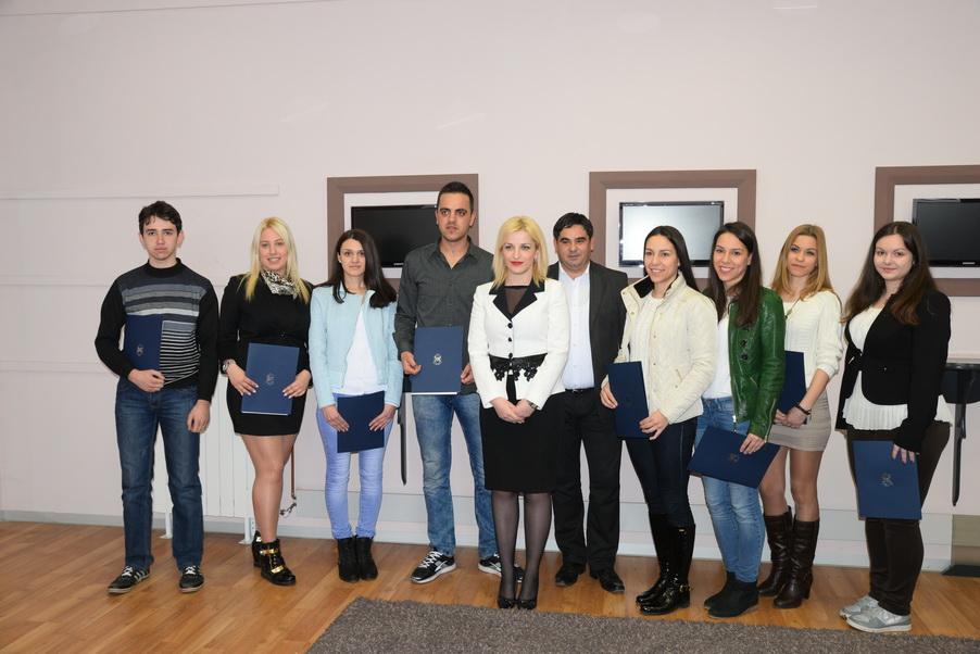 Photo of Opštinske stipendije studentima