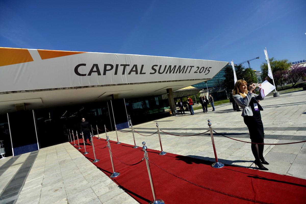 Photo of Foto vest: Samit prestonica u Beogradu