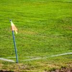Fudbalski turnir u naselju Rogoz