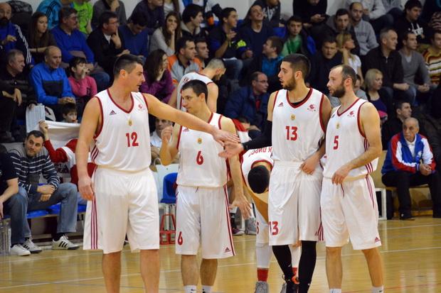Photo of Košarkaši dočekuju Beovuk