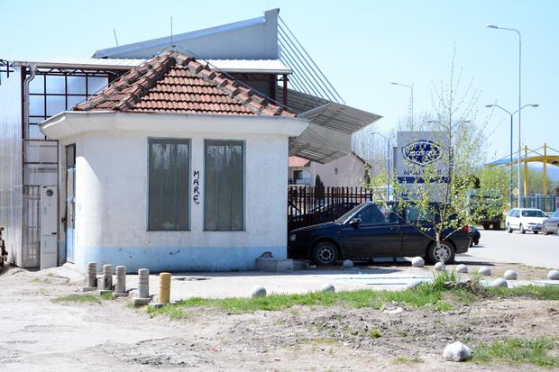 Kozaračka 2