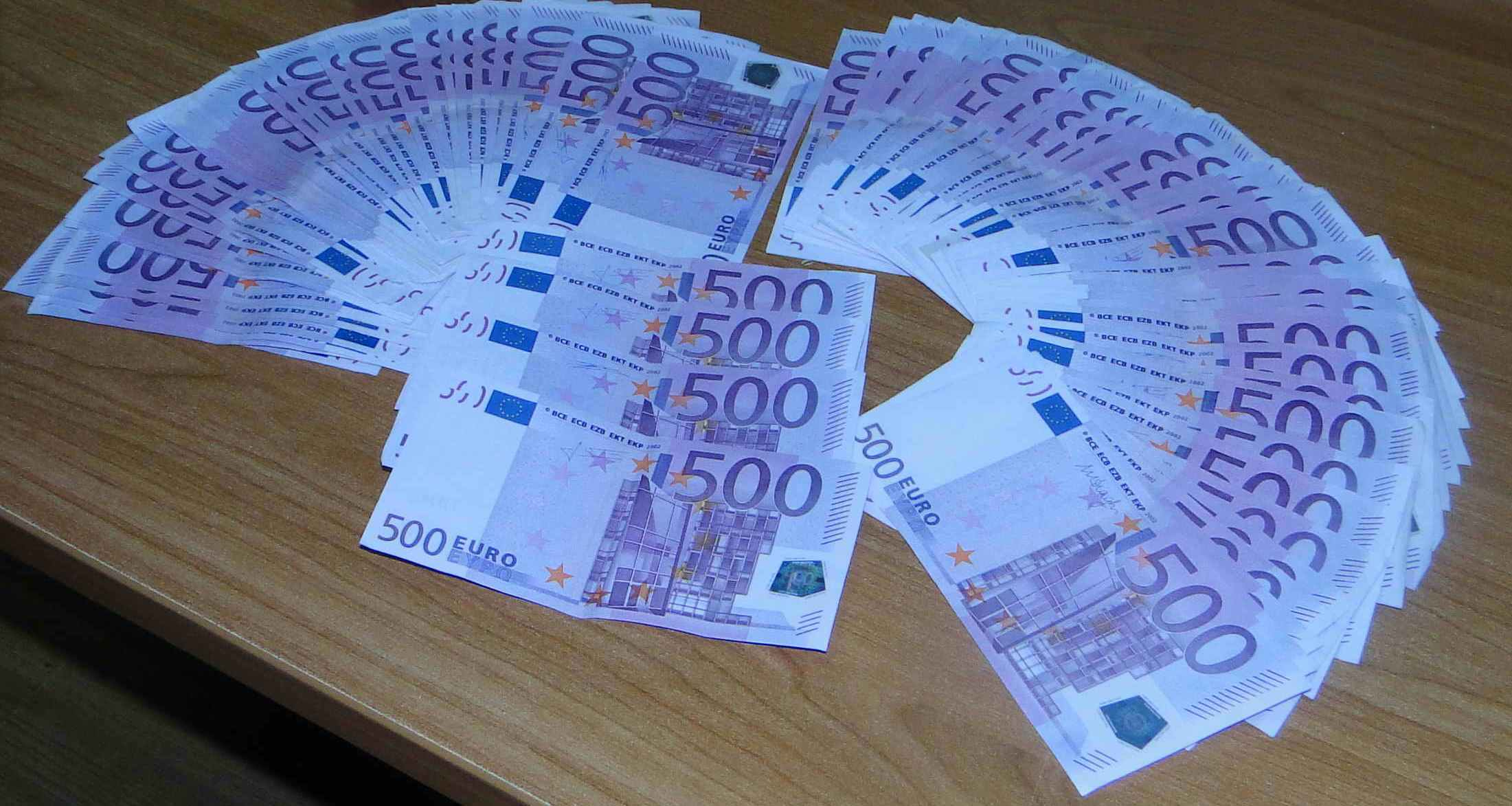 Photo of Zaplenjeno 52.000 evra