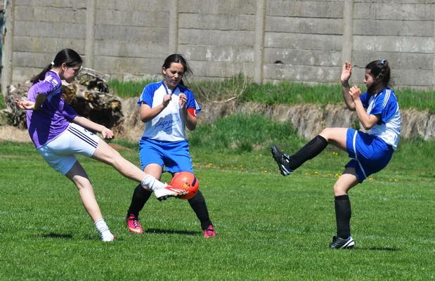 Photo of Fudbalerke Jedinstva bolje od Knjaževčanki 15:1