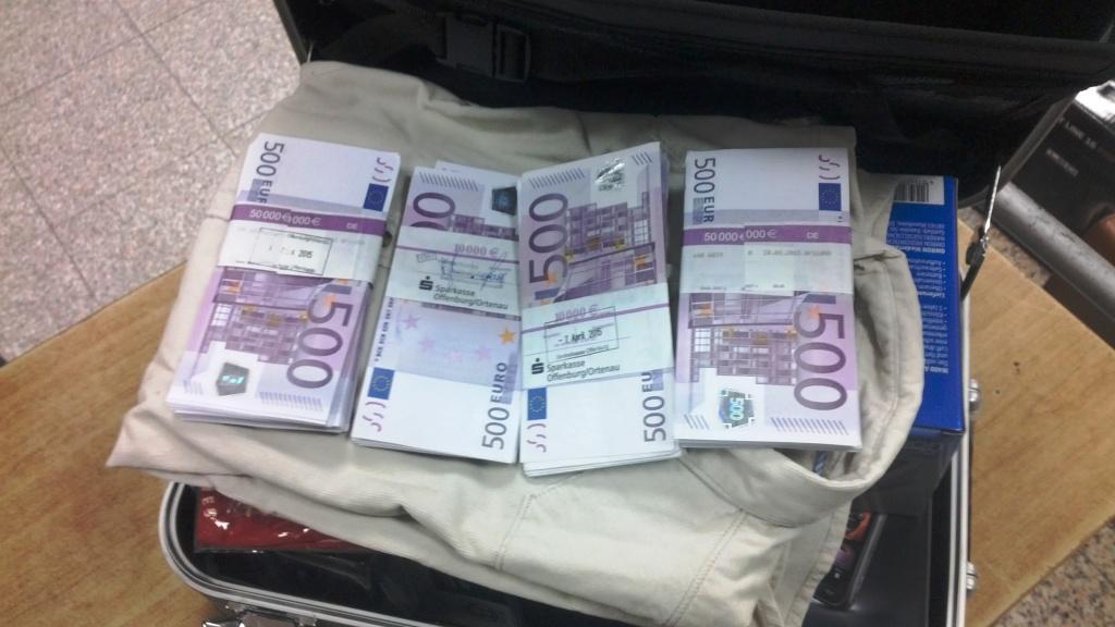 Photo of Gradina: otkriveno 130.000 evra!