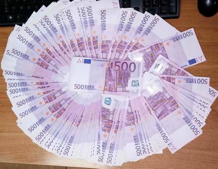 Photo of Oduzeto preko 800.000 evra na Gradini