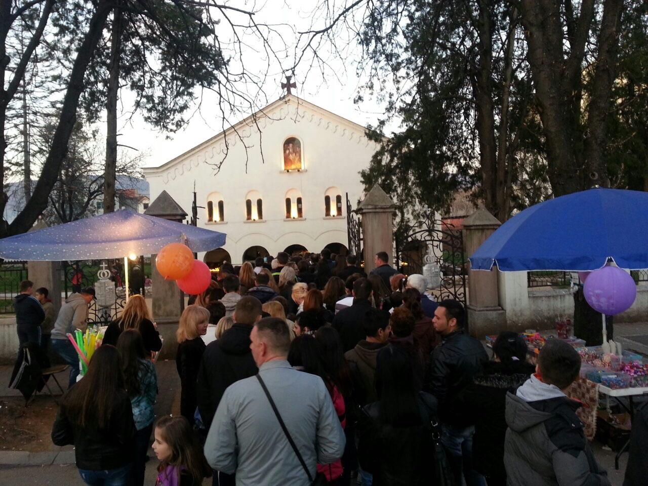 Photo of Veliki petak – najtužniji dan u hrišćanstvu