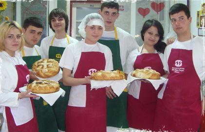 pekari mlekarska skola