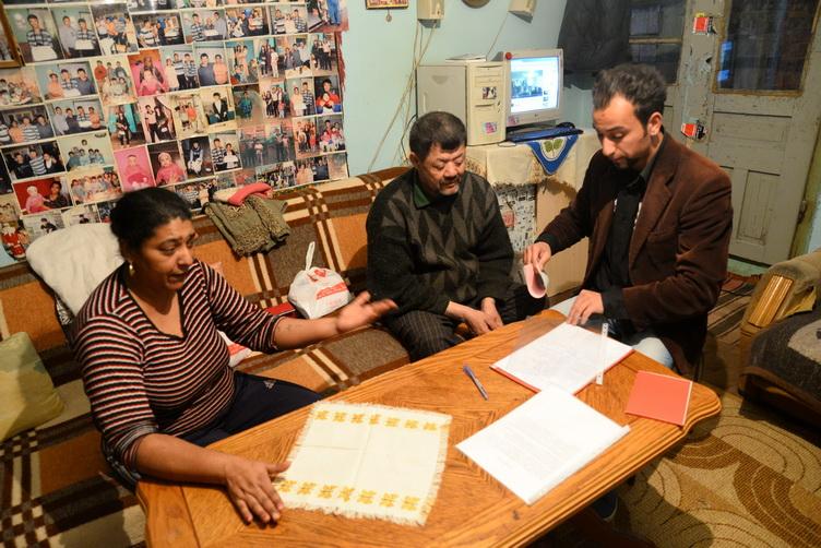 Photo of Besplatne lične karte za najsiromašnije Rome